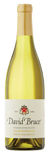 David Bruce Chardonnay Russian River 2014...